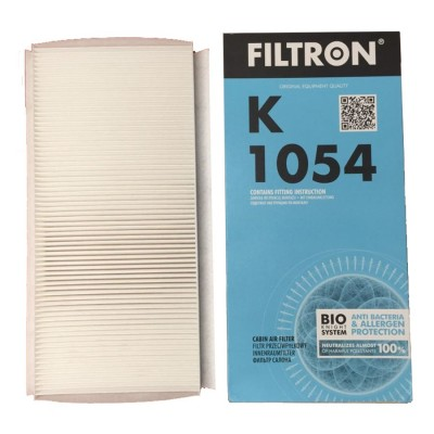 FILTR KABINOWY FILTRON K1054 FORD FOCUS